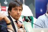 Футбол - Лига Европа - Антонио Конте - 1/16 Финал - ПФК Лудогорец - ФК Интер Милано - 20.02.2020
