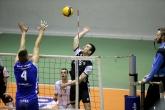 Волейбол - НВЛ - ВК Славия - ВК Пирин Разлог - 21.02.2020