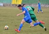 Футбол - Efbet лига - 22ри кръг - ПФК Ботев ВР - ПФК Арда  - 22.02.2020