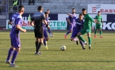 Футбол - Efbet лига - 22ри кръг - ПФК Ерър  - ПФК Лудогорец  - 23.02.2020