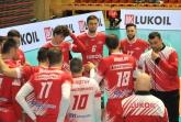 Волейбол - НВЛ - ВК Нефтохимик - ВК Левски -  28.02.2020