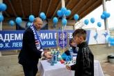 Футбол - Емил Велев открив собствена футболна академия - 03.03.2020