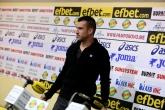 Футбол - награждаване - Иван Стоянов - Етър - 03.03.2020