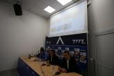 Футбол - пресконференция - ПФК Левски - 04.03.2020