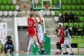 Баскетбол - НБЛ - Балкан Ботевград - Академик София - 20 ти кръг  - 07.03.2020