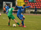Футбол - Efbet лига - 24 ти кръг - ПФК Ботев ВР - ПФК Левски - 08.03.2020