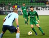 Футбол - Efbet лига - 24 ти кръг - ПФК Лудогорец - ПФК Дунав - 08.03.2020