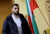 Футбол - награждаване - Ивайло Димитров - Славия - 09.03.2020