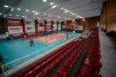 Волейбол - НВЛ -  ВК ЦСКА - ВК Черно Море - 11.03.2020