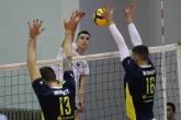 Волейбол - НВЛ -  ВК Славия - ВК Марек Юнион Ивкони - 11.03.2020