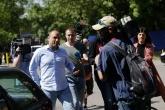 Футбол - Константин Папазов пристигна на Герена - 13.05.2020