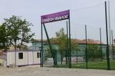 Спортни зали и футболни терени в България