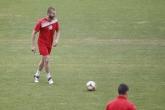 Футбол - Любослав Пенев изведе Царско Село за първа тренировка - 21.05.2020
