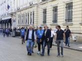 Футбол - шествие за 106 години ПФК Левски - 24.05.2020