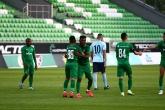 Футбол - контролна среща - ПФК Лудогорец - ПФК Дунав - 29.05.2020