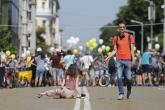 София кара колело 2020