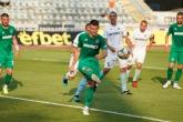 Футбол - Efbet лига - 28-ми кръг - ПФК Дунав Русе - ПФК Ботев Враца - 29.06.2020