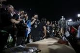 Купа България - ФИНАЛ - Награждаване - 01.07.2020