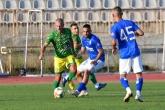 Футбол - контролна среща - ПФК Черно Море - ФК Добруджа -  29.07.2020