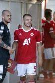 Футбол - представяне на футболистите на ЦСКА - 31.07.2020