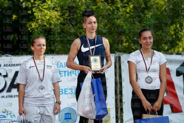 Лека Атлетика -  42 ри турнир Нови Звезди - 01.08.2020