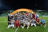 Футбол - Суперкупа на България - награждаване - Локомотив ПД - 02.08.2020