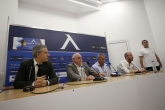 Футбол - пресконференция на УС ПФК Левски- 06.08.2020