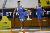 Баскетбол - първа тренировка за ПБК Левски Лукойл за новия сезон - 01.09.2020