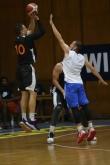 Баскетбол - Левски Лукойл - Академик -  12.09.2020