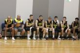 Баскетбол - Берое - Ямбол - 12.09.2020