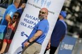 Лека Атлетика - Маратон Кюстендил - 2020
