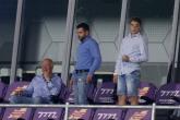 Футбол - EFbet лига - 5 ти кръг - ПФК Левски - ФК Етър - 13.09.2020