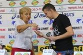 Футбол - Награждаване на Тодор Неделев за играч на месец август - 14.09.2020