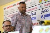 Баскетбол - Пресконференция на БК Балкан Ботевград домакин на 2 квалификационни турнира за шампионска лига - 14.09.2020
