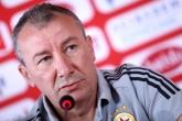Футбол - Лига Европа - пресконференция - Стамен Белчев - 16.09.2020