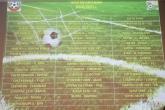 Футбол - теглене на жребий за Купа България - 16.09.2020