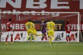 Футбол - Лига Европа - ПФК ЦСКА- ФК БАТЕ Борисов - 17.09.2020