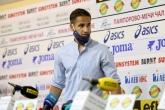 Футбол - награждаване - Борислав Цонев - ПФК Левски - 18.09.2020