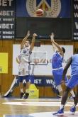 Баскетбол - контролна среща - БК Левски - Лукойл - БК Черноморец - 23.09.2020