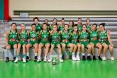Баскетбол - освещаване на спорта зала Берое - 05.10.2020