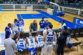 Баскетбол - НБЛ - ВК Рилски Спортист - ВК Левски Лукойл - 12.10.2020