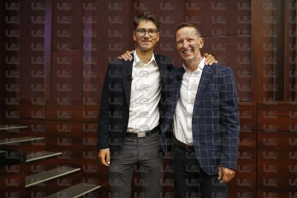 Максим Иванов и Стефан Иванов след като прекосиха Атлантическия океан - 13.10.2020