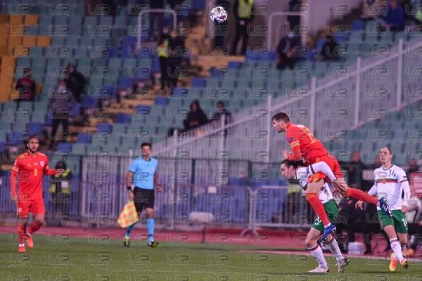 Футбол - Лига на нациите - България - Уелс - 14.10.2020