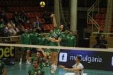 Волейбол - НВЛ - ВК Добруджа  - ВК Пирин - 16.10.2020