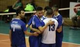 Волейбол - НВЛ - ВК Берое  - ВК Арда - 16.10.2020