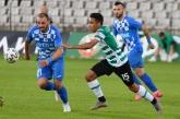 Футбол - EFbet лига - 9 ти кръг - ПФК Черно Море - ФК Монтана - 18.10.2020