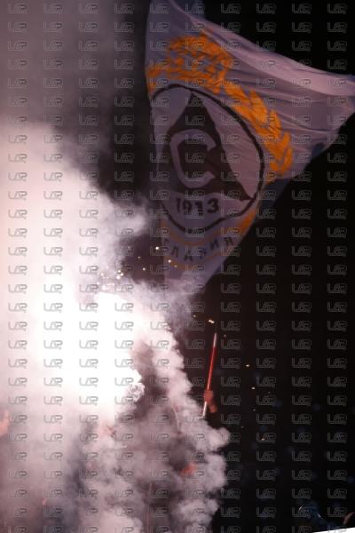 Футбол - EFbet лига - 9 ти кръг - ПФК Левски - ПФК Славия - 18.10.2020