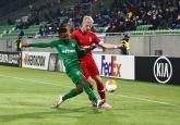 Футбол - Лига Европа - ПФК Лудогорец - ПФК Антверп - 22.10.2020