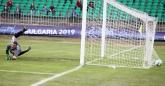 Футбол - ВПЛ - ФК Добруджа Добрич - ФК Пирин Благоевград - 25.10.2020