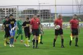 Футбол - EFbet лига - 10 ти кръг - ПФК Ботев ПД - ФК Ботев ВР - 26.10.2020